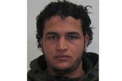 Almanya'da TIR Faciasını Yapan Teröristin Başına 100 Bin Euro Ödül