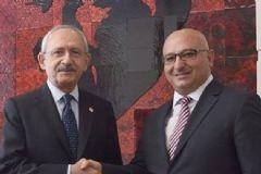 Kılıçdaroğlu'nun Başdanışmanı Fatih Gürsul FETÖ'den Tutuklandı!