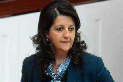 Meclis Başkanvekili HDP'li Pervin Buldan Gözaltına Alındı