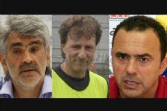 Ünlü Futbolculara 15 Yıl Hapis!