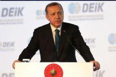 Cumhurbaşkanı Erdoğan: 'Böyle Bir Devletin Kurulmasına Müsaade Etmeyeceğiz'
