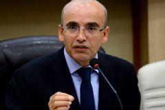 Mehmet Şimşek'ten Terörle Mücadele Açıklaması