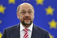 Schulz: Türkiye Terörle Mücadele Yasalarında Reform Yapmadığı Müddetçe Vizelerin Kaldırılması Devreye Giremeyecek
