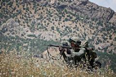 Mardin'de Çatışma: 1 PKK'lı Öldürüldü