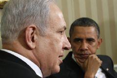 İsrail'in Bu Hamlesi ABD'yi Kızdıracak!