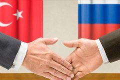 Türkiye Ve Rusya Anlaştı