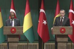 Cumhurbaşkanı Erdoğan: Koalisyon Güçleri Verdikleri Sözü Tutmuyor