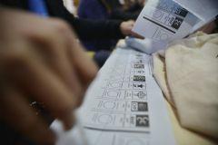 Seçim Süresini 5 Yıla Çıkaran Madde Kabul Edildi