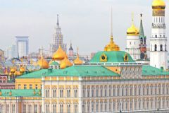 Kremlin Ateşkes İle İlgili Açıklama Yaptı