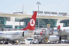 Atatürk Havalimanı'ndan Uçacaklar Dikkat!