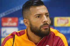 Galatasaray'dan Yasin Öztürk Kararı