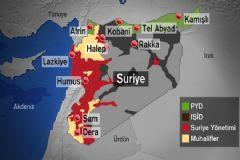 Türkiye- Rusya Desteğiyle Ateşkes Sağlandı, Ateşkes Sonrası Rusya İlk Kez Orayı Vurdu!
