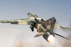 Suriye'de Ateşkes İhlal Edildi!