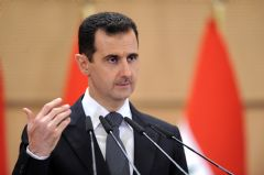 Suriyelilerin İnsanı Yardımlara Da İhtiyacı Yok Diyen Esad Yeni Hedefini Açıkladı