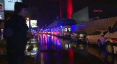 Istanbul'da Gece Kulübüne Terör Saldırısı!