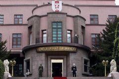 TSK'dan Ortaköy Saldırısına Kınama