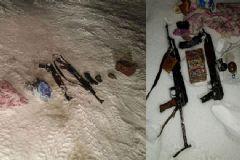 Van'da Eylem Hazırlığındaki PKK'lı Yakalandı