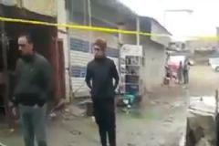 Bağdat'ta Patlama! Çok Sayıda Ölü Var