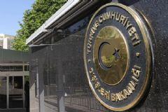 Dışişleri Bakanlığı'ndan O Ülkelerdeki Terör Saldırılarına Kınama