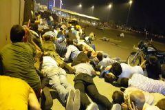 İngiltere'den Skandal Darbe Çağrısı: 'Türkiye'de Darbeden Başka Bir Yol Yok'