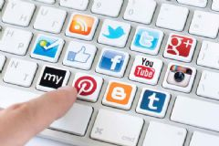 Sosyal Medya Paylaşımları İçin Özel Ekip Kuruldu