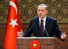 Cumhurbaşkanı Erdoğan 33'üncü Muhtarlar Toplantısı'nda Konuştu