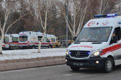 Kayseri Saldırısı Hakkında 4 Kişi Daha Gözaltına Alındı