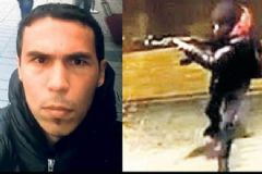 Reina'ya Saldıran Terörist Hangi AVM'de Görüldü?