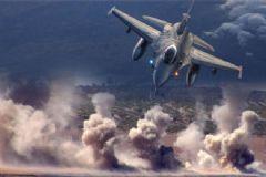 TSK'dan DEAŞ'a Ağır Darbe! 38 Terörist Öldürüldü
