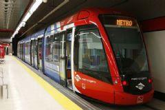 Keçiören Metrosu Bugün Açılıyor!