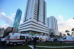 İzmir'de Şehit ve Yaralı Sayısı Belli Oldu
