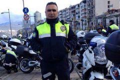 İzmir'de Katliamı Önleyen Kahraman Şehit Polisimiz Fethi Sekin