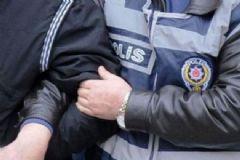 Eli Kanlı Terörist Bulgaristan'a Kaçarken Yakalandı