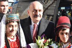 Bakan Müezzinoğlu Büyükanne Projesinin Detaylarını Açıkladı