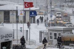 İstanbul'da Kırmızı Alarm!