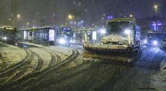 İstanbul'da Ulaşım İçin Önemler Alındı