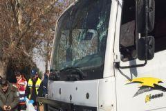 Kudüs'te Kamyonlu Saldırı! 4 Ölü