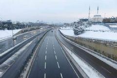 İstanbul Trafiği Hiç Böyle Görülmedi