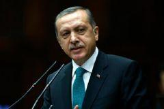 Cumhurbaşkanı Erdoğan: Tayyip Erdoğan İçin El, Göz, Kulak, Ayak Sizsiniz