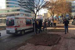 Valilik Gaziantep'teki Çatışma İle İlgili Açıklama Yaptı