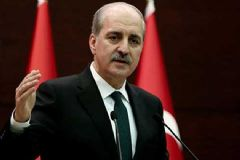 Numan Kurtulmuş: Gaziantep Saldırısı İzmir'dekine Benziyor