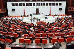 Anayasa Değişikliği Teklifinin Beşinci Maddesi Kabul Edildi