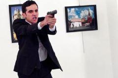 Büyükelçi Katili Altıntaş'ın Cansız Bedeninin Ne Olacağı Hakkında Karar Verildi