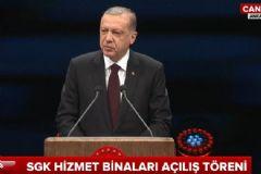 Cumhurbaşkanı Erdoğan'dan Saldırganın Yakalanması Hakkında Açıklama: Hesap Sorulacak