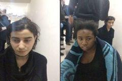 DEAŞ'ın Hücre Evinde Yakalanan 3 Kadının Sırrı Çözüldü!