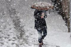 Kar Yeniden İstanbul'a Geliyor