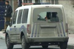 Esenyurt'ta Polis Otosuna Saldırı! Polis Kaçan Teröristi Arıyor
