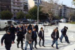 Yunanistan'a Kaçan Darbeci Askerler Hakkında Flaş Gelişme
