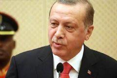 Erdoğan'dan Tanzanya'ya 'FETÖ' Çağrısı