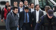 Yunanistan'dan Kaçan Darbeciler Hakkında Skandal Karar!